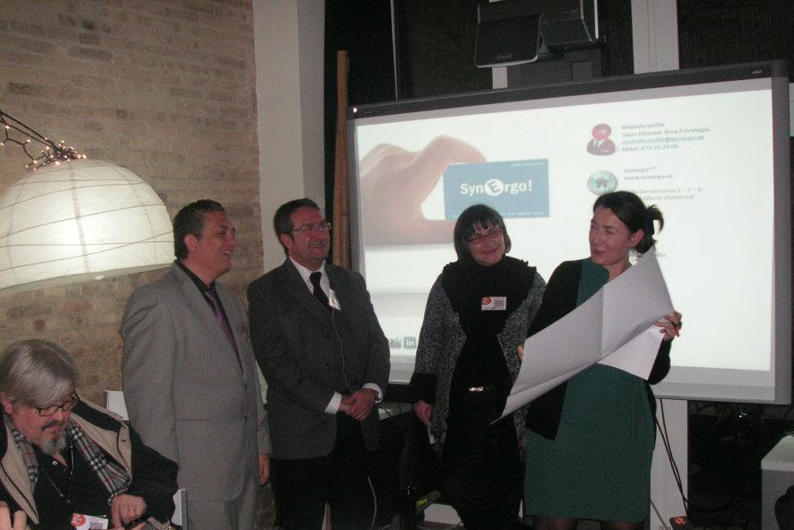 Synergo, Valencia & Business y la comunicación empresarial (2/3)