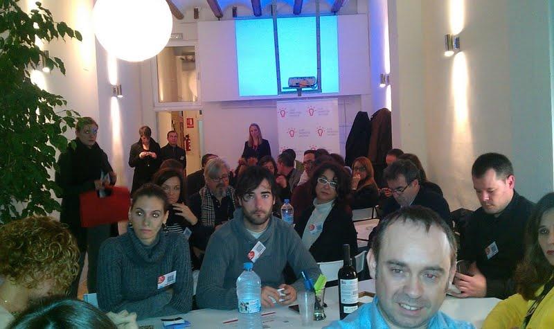 Synergo, Valencia & Business y la comunicación empresarial (1/3)